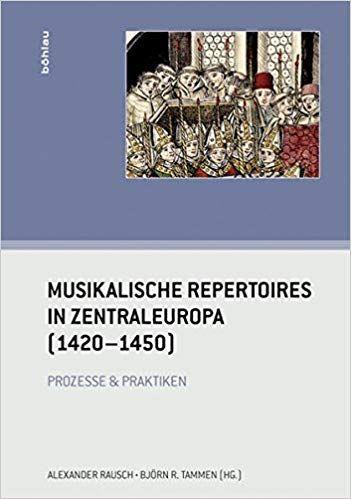 Resultado de imagen de Musikalische Repertoires in Zentraleuropa