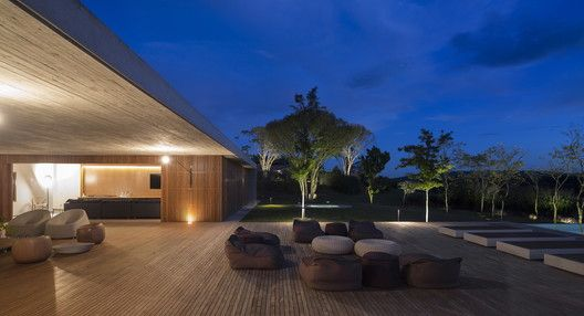 MM House,© Fernando Guerra | FG+SG