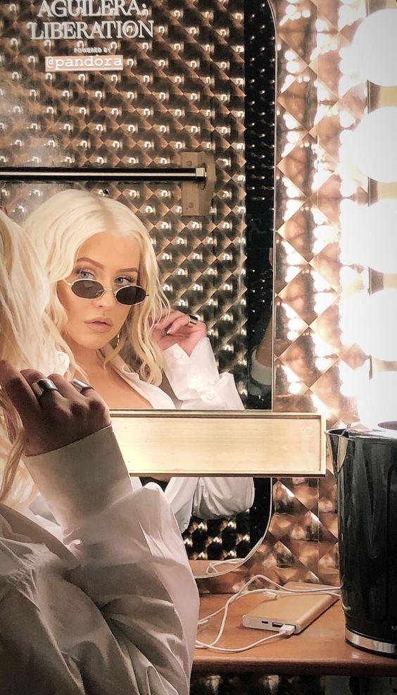 Christina Aguilera | 2018