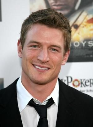 Phillip Winchester, now that's a man.