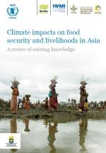 Climate Impacts on Food Security and Livelihoods in Asia | WFP | United Nations World Food Programme - Fighting Hunger Worldwide