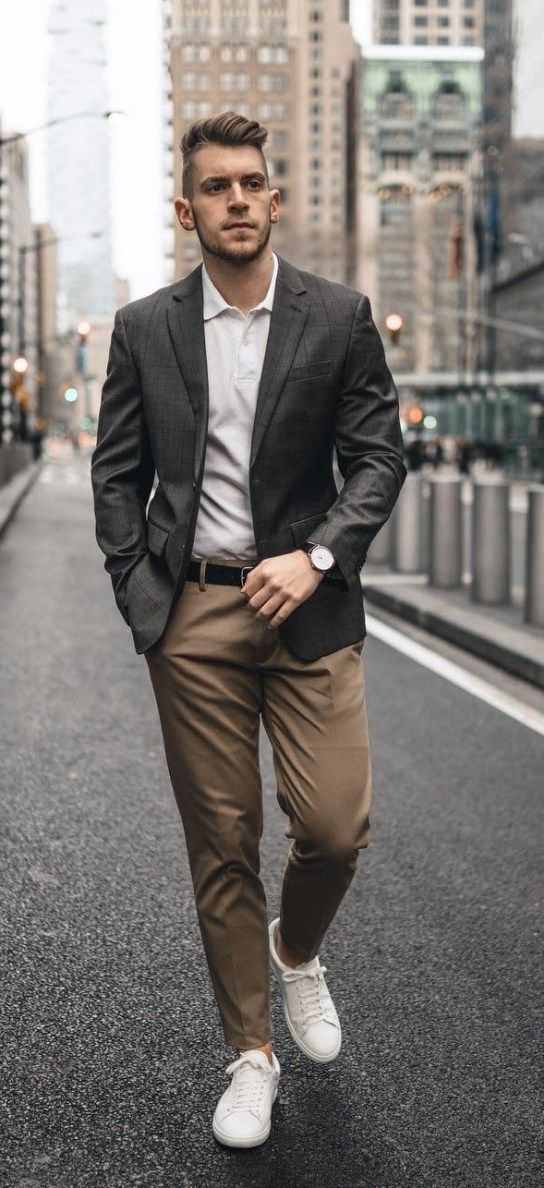 30 Men S Style Trends You Should Undoubtedly Try In 2020 Best Smart Casual Outfits Mens Outfits Mens Clothing Styles