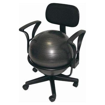 The real Workout chair