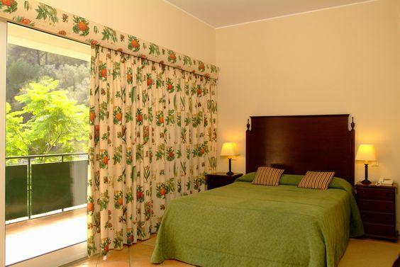 Quarto Duplo | Double Room