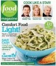 Food Network Magazine, One Year for $15.99