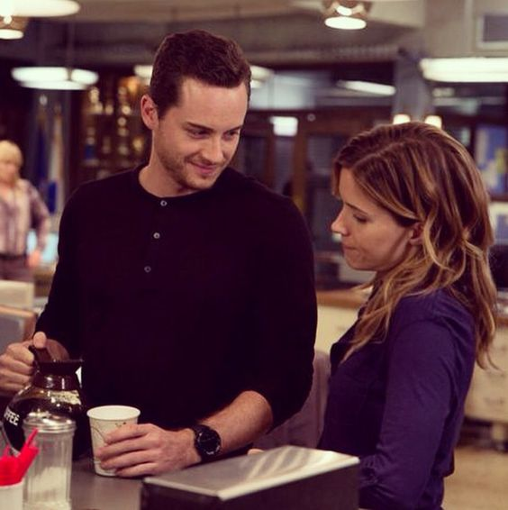 Linstead. Chicago PD.