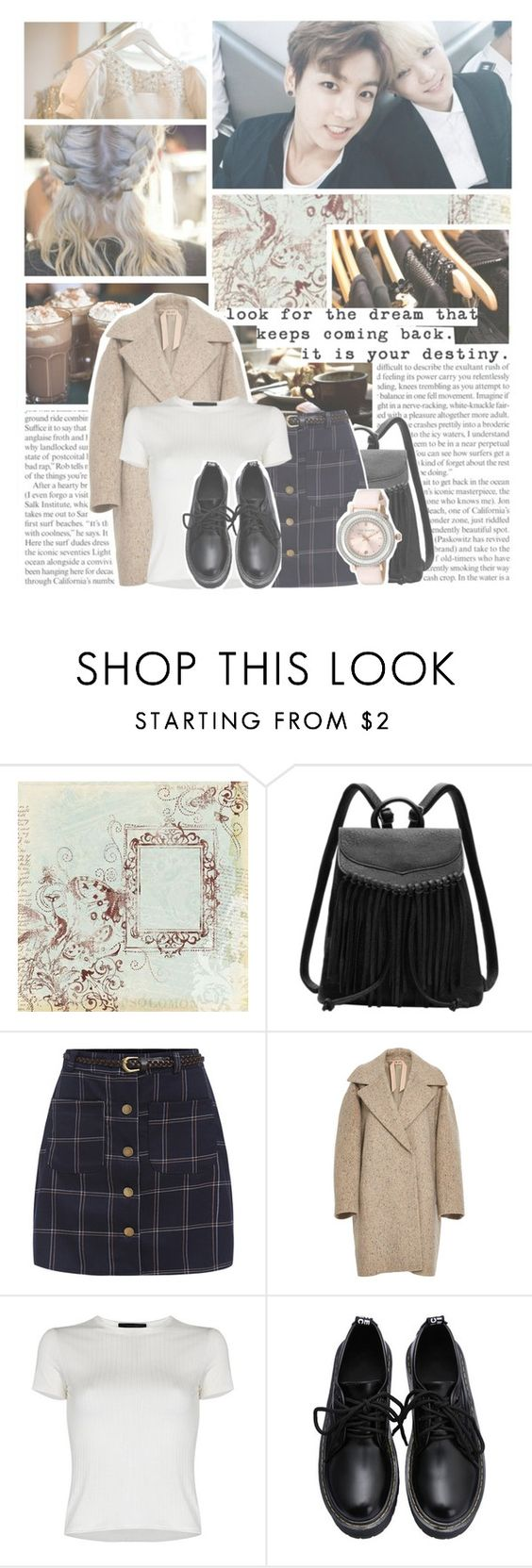 """""""sugar"""" by black-galaxy ❤ liked on Polyvore featuring N°21, Ted Baker, women's clothing, women, female, woman, misses and juniors"""