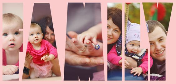 FREE Photoshop Family Storyboard template by meskos Family Photo - free storyboard templates
