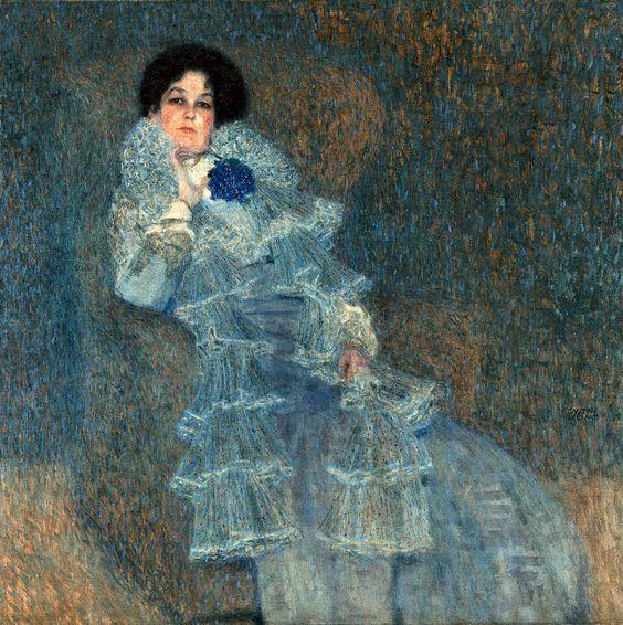 Gustave Klimt  1862-1918  Oostenrijk