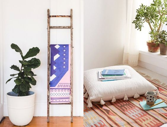 How to create a Yoga sanctuary at home