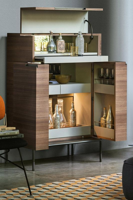 Barschrank Winston Von Lema Bild 17 Bar Cabinet In