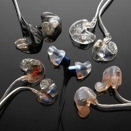 Custom Earphones: