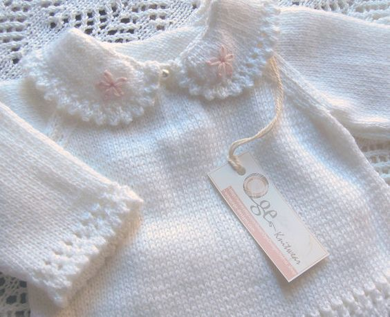 Baby sweater and pants set P021 by OgeDesigns on Etsy: