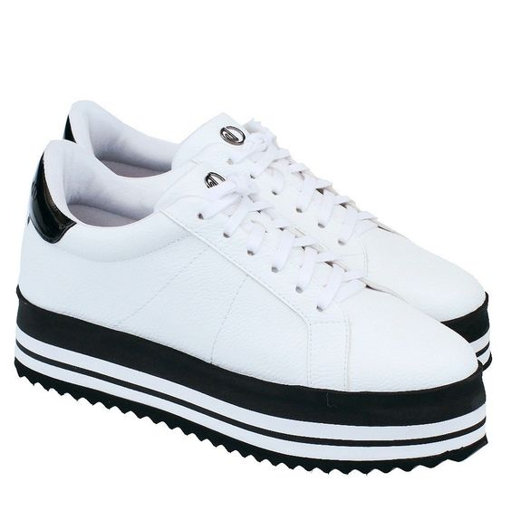 Cool Fall Casual Shoes