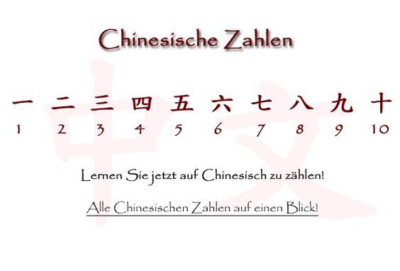Chinesisch Online Lernen   Chinesische Zeichen, Vokabeln & mehr!