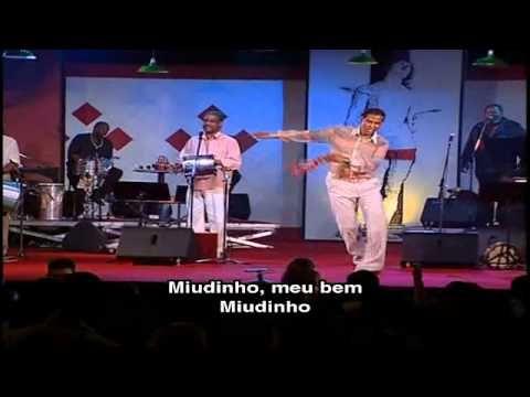 CD MIUDINHO - YouTube