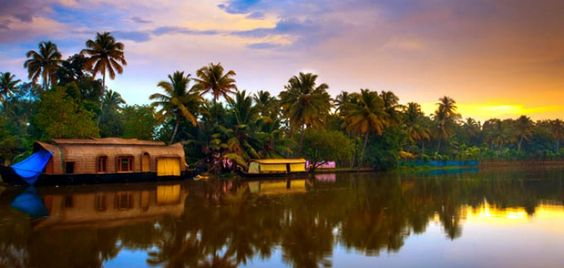 Kumarakom Tourism Kumarakom Travel Guide Tour Information - Kumarakom Kerala India