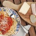 Сосове - Най-добрите сосове за паста