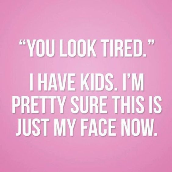 #sleepdeprived #moms #supermom #reality
