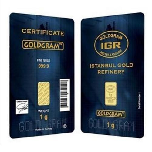 New Gold Bars Goldinvestment Goldinvesting Gold Bar Gold Investments Gold