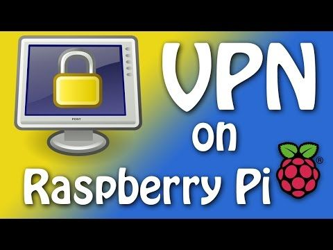 How To Make Your Own Vpn With Raspberry Pi
