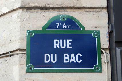 rue du bac paris benelux england france switzerland. Black Bedroom Furniture Sets. Home Design Ideas