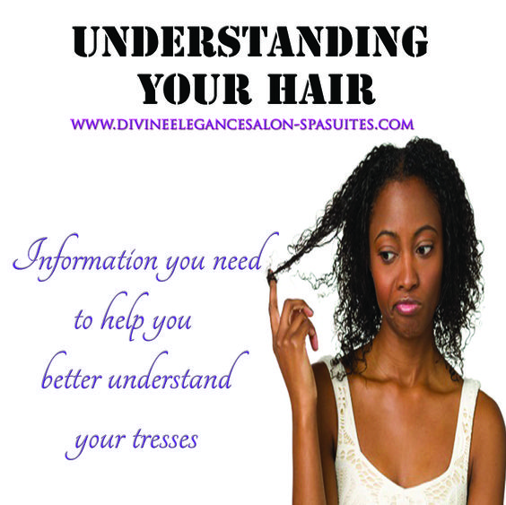 This Week's Edition of Tujuana's Thursday Tips is all about Understanding Your Hair. Click this link for information you need to help you better understand your hair. #hair #beautiful #naturalhair #natural #teamnatural #beaty #smile #haircare