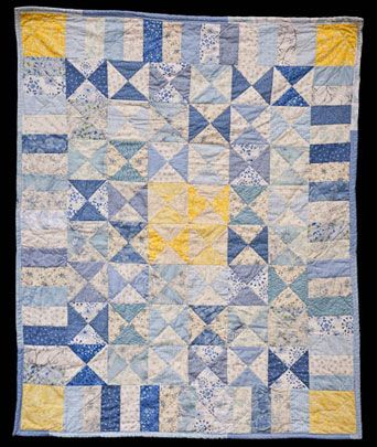 Quilt Patterns Slaves Used :