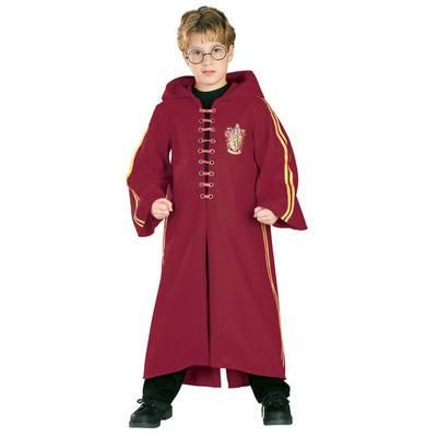 Harry Potter Youth Quidditch Robe |