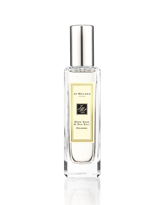 Eau de Cologne Wood Sage & Sea Salt de Jo Malone