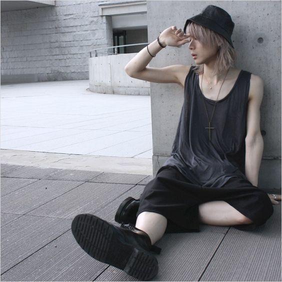 モード系ファッションの通販サイトalbino(アルビノ)です。こちらではstyle155に関して紹介しております。他にもメンズ、レディース共にお使い頂けるモード系ファッションアイテムをご用意しております。