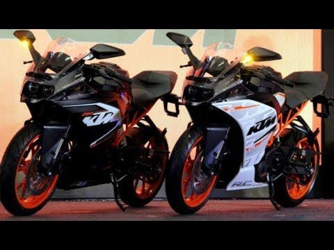 All New Model Ktm Rc 200 Review 2018 Ktm Duke Rc 200 Supersport