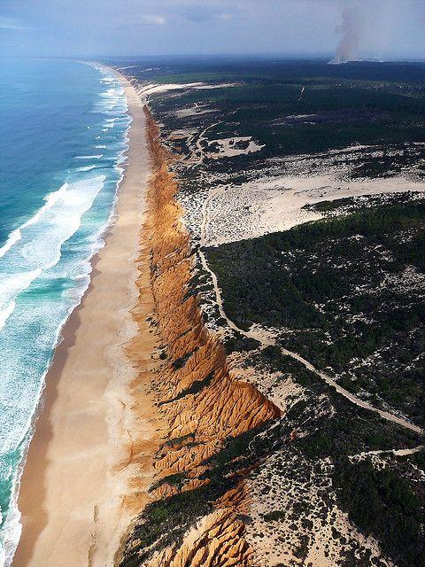 Secondo il quotidiano britannico The Guardian le spiagge dell'Alentejo sono le migliori d'Europa! #Portogallo: