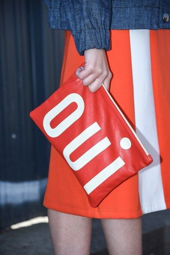 Streetstyle spécial fashion week : les looks au top