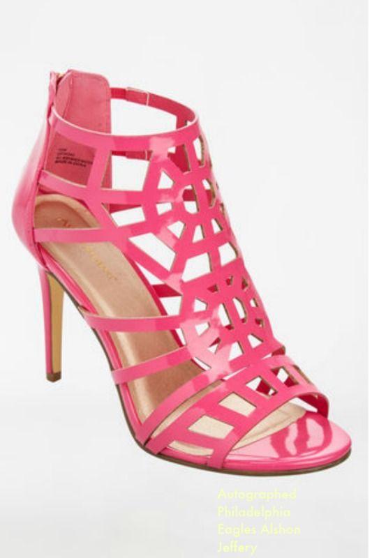 Insanely Cute Street High Heels