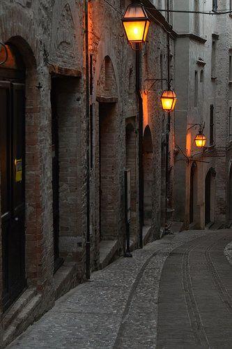 Сполето, Италия Перуджа Италия - се приближи до тук няколко пъти!  очарователен и стръмни !: