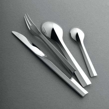 Cutlery designed by Patrick Jouin. Yes please.
