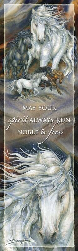 A Sense Of Freedom - Bookmark Jody Bergsma Gallery