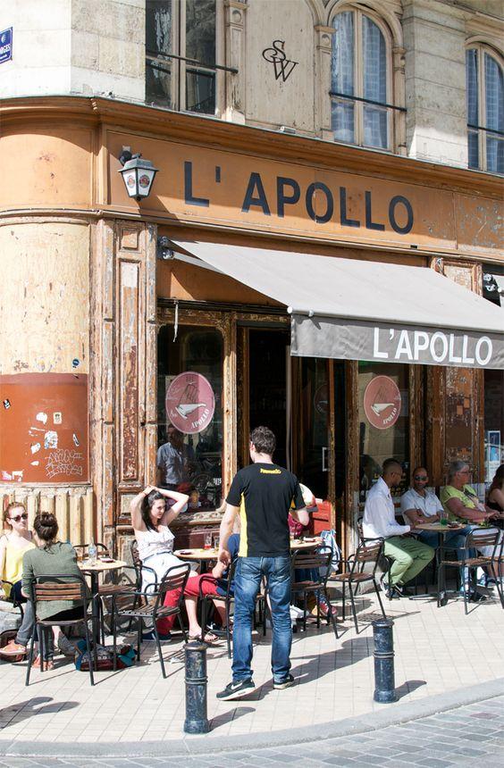 Top Travel Tips for Bordeaux, France via Happy Interior Blog: