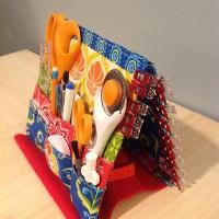 Sewing : Colorful Tooly Tool