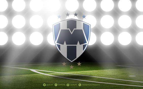 @Rayados de Monterrey Oficial • LigraficaMX 210114CTG(2) #ElFútbolNosInspira