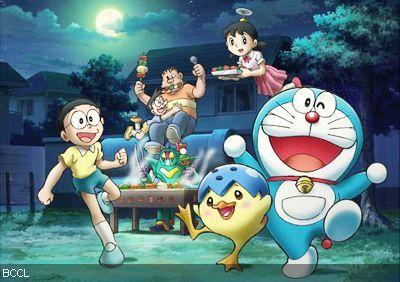 Nobita and the New Steel Troops ~Angel Wings~ - Doraemon Wiki - Wikia