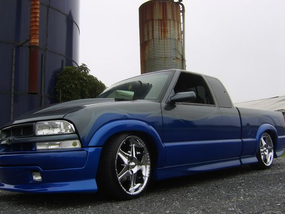 2 tone s10 lets see your two tone paint jobs s 10 forum 2 tone s10 lets see your two tone paint jobs s 10 forum fun activites pinterest chevy s10 cars and custom paint jobs sciox Image collections