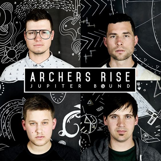 Mirrors by Archers Rise