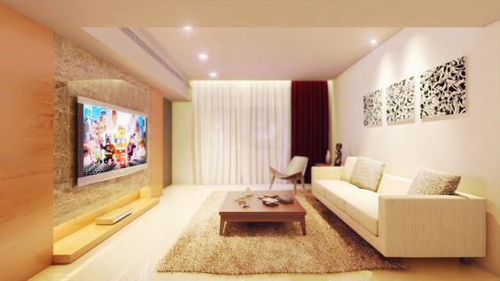 Interior Ilumination - Henry Rietra - 3D Artist