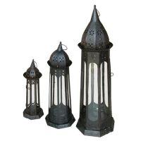 Bazaar Ottoman Lanterns @ Home Alchemy