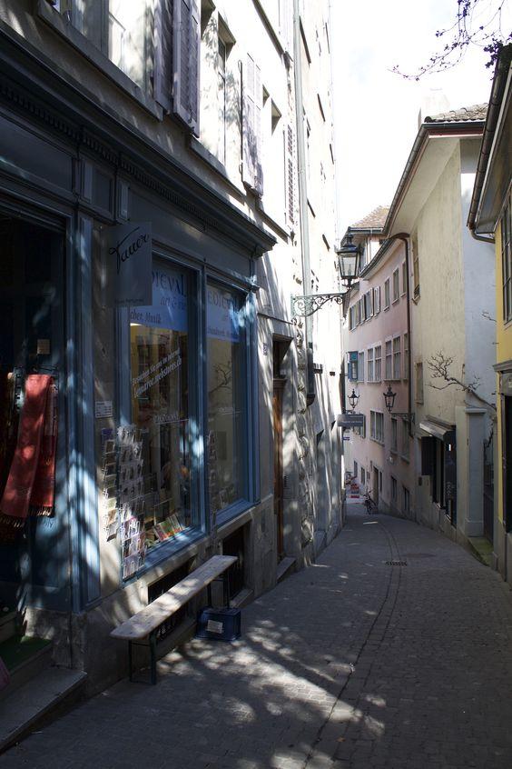 https://flic.kr/p/upDJMh   Zürich   Zürich