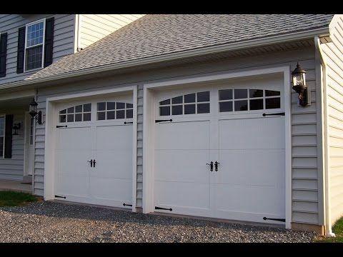 Overhead Garage Doors Overhead Garage Doors That Look Like Barn