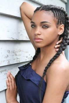 Groovy French Black Women And Natural Curly Hairstyles On Pinterest Hairstyle Inspiration Daily Dogsangcom
