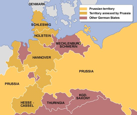 wars of german unification essay We will write a custom essay sample on unification of germany specifically for you  the wars of german unification the path to unification for germany came through .